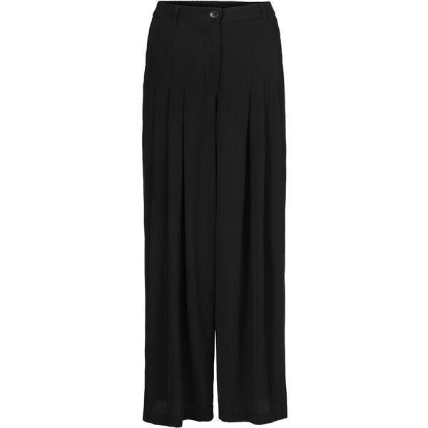 PERO TROUSERS, BLACK, hi-res