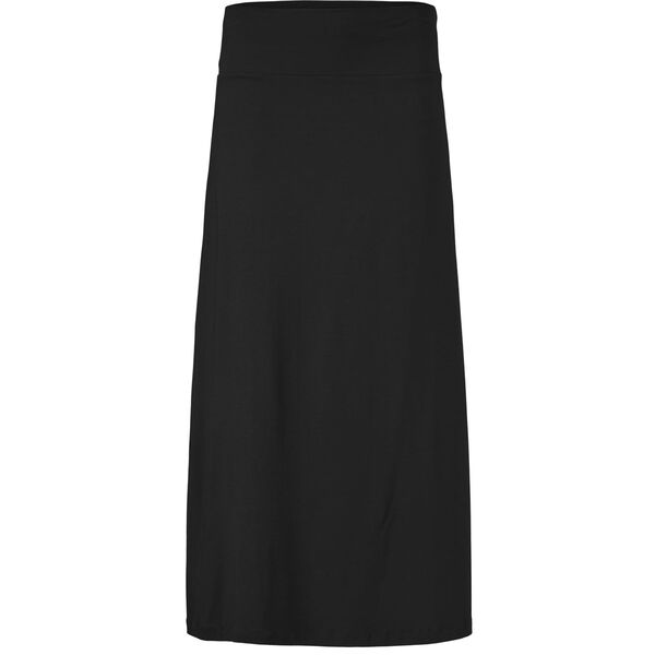 Sari SKIRT, Black, hi-res