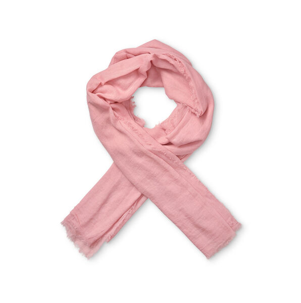 AVA SCARF, ROSE TAN, hi-res