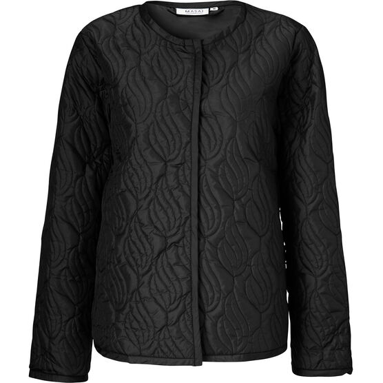 TERRA JACKET, BLACK, hi-res