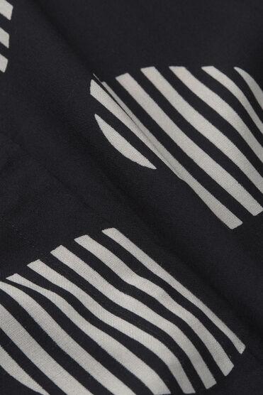 IOSETTA DRESS, Black, hi-res