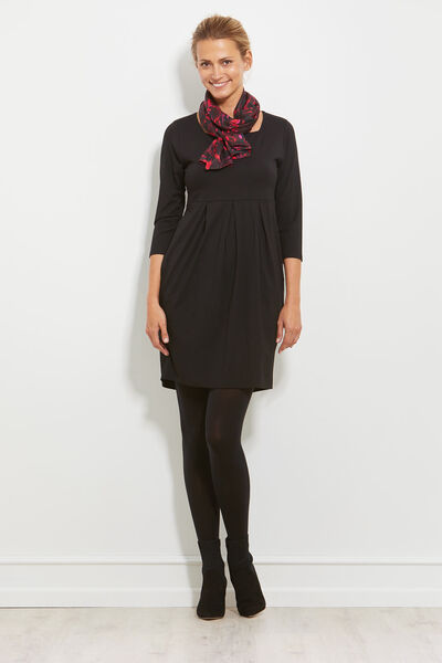 HOPE TUNIC, BLACK, hi-res