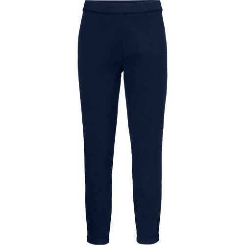 PANDIE TROUSERS, NAVY, hi-res