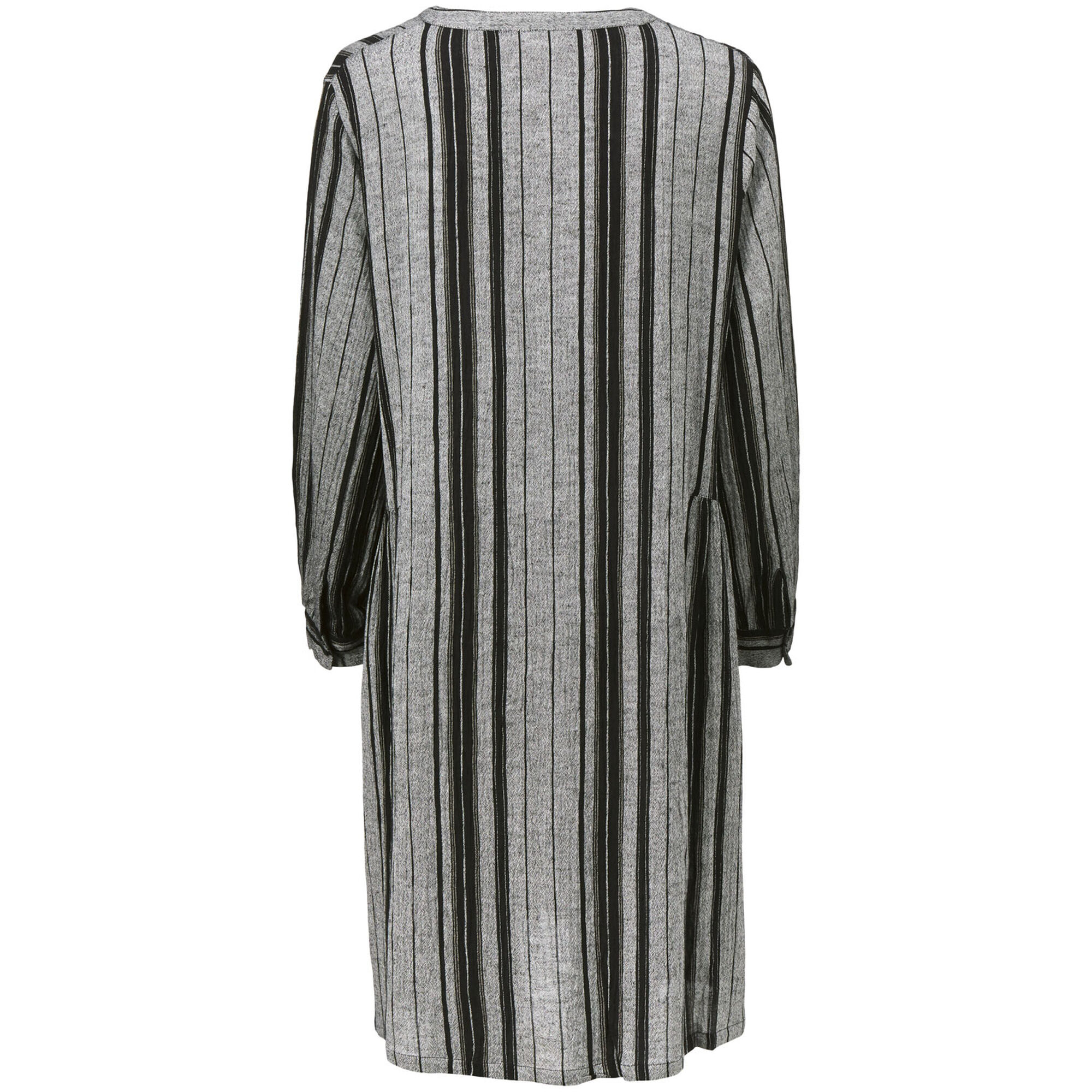 NELLY SHIRT DRESS, Roast Cashew, hi-res