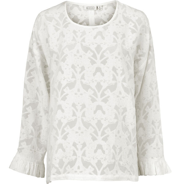 BELITA TOP, CREAM, hi-res