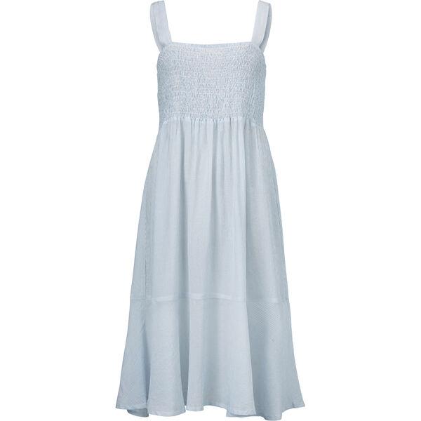 OPAL DRESS, BLUE PEARL, hi-res