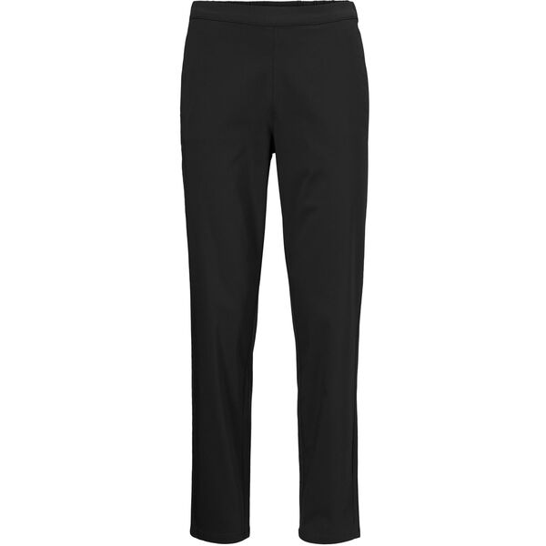 PAMELA TROUSERS, BLACK, hi-res