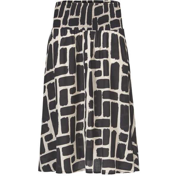Sondra SKIRT, Black, hi-res