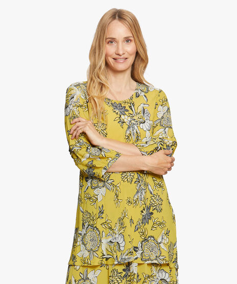 BEATE TOP, Oil Yellow, hi-res