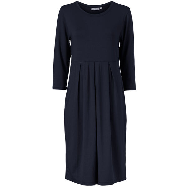 NOMA DRESS, Navy, hi-res