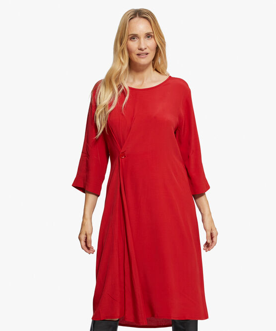 NOALI DRESS, Scarlet Sage, hi-res