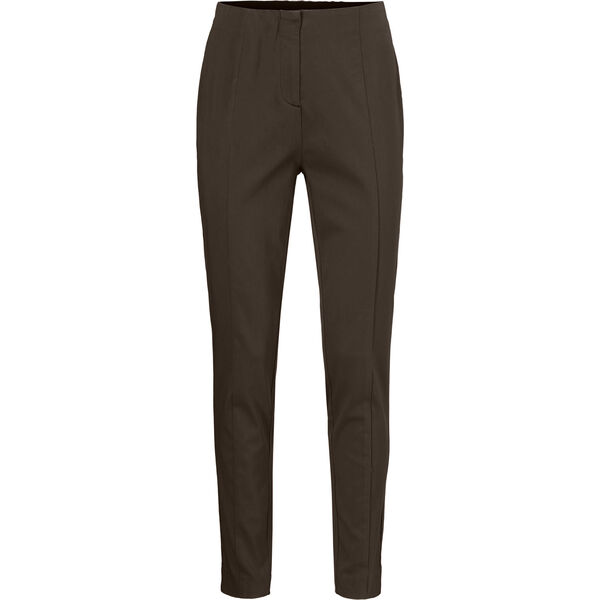 PEGGIE TROUSERS, CHOCOLATE, hi-res