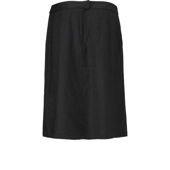 SOLEILS SKIRT, Black, hi-res