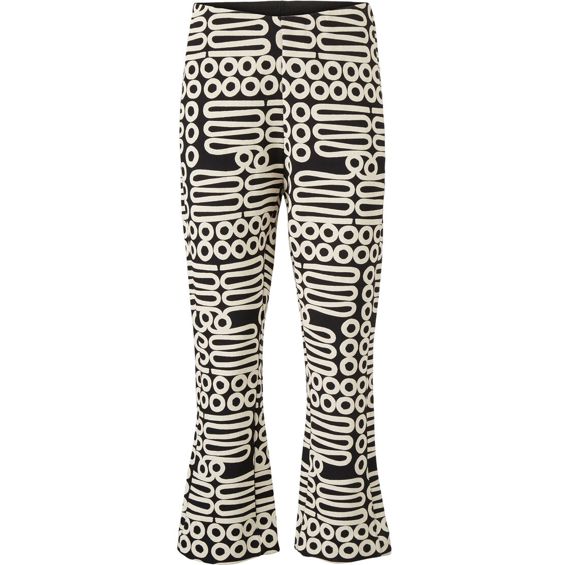 PABA JERSEY TROUSERS, Black, hi-res