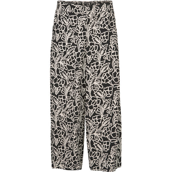 PALIA TROUSERS, Black, hi-res
