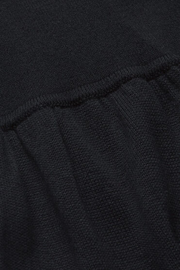LARISI CARDIGAN, Black, hi-res