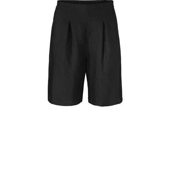 PAULA SHORTS, BLACK, hi-res
