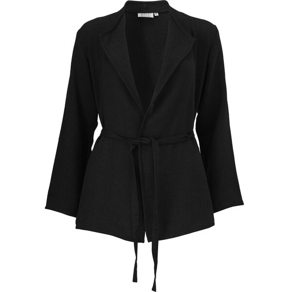 JAELLI JACKET, BLACK, hi-res