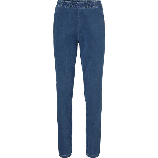 PRIMITIVA TROUSERS, BLUE DENIM, hi-res