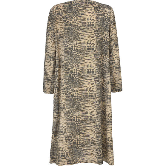 Nellie dress, VANILLA, hi-res