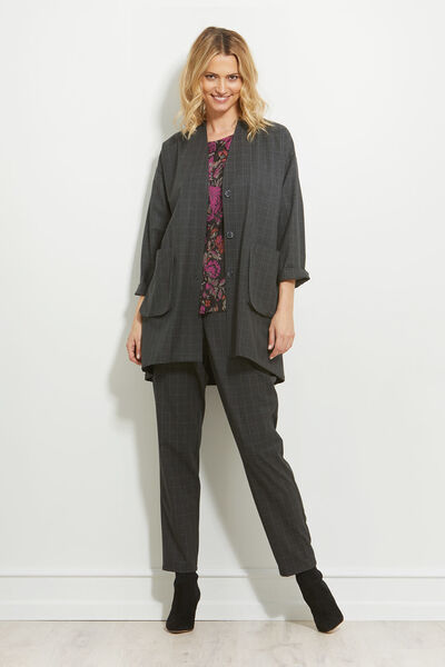 JOSEFINE JACKET, STONE, hi-res