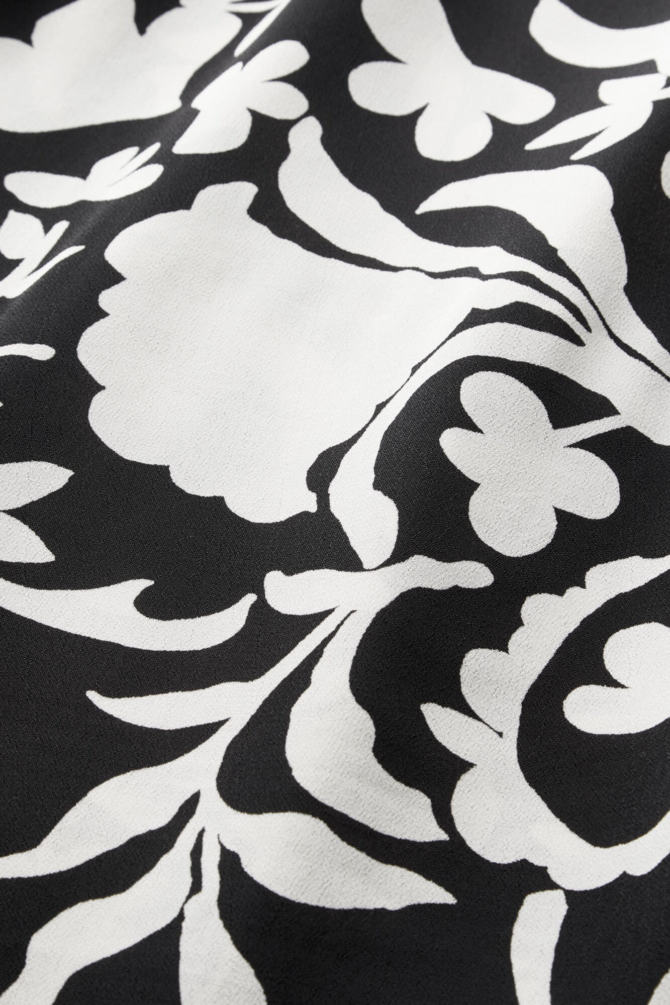 NABI DRESS, Black, hi-res