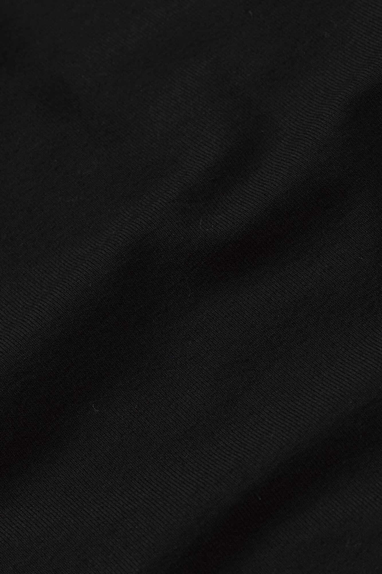 EDEL TOP, Black, hi-res