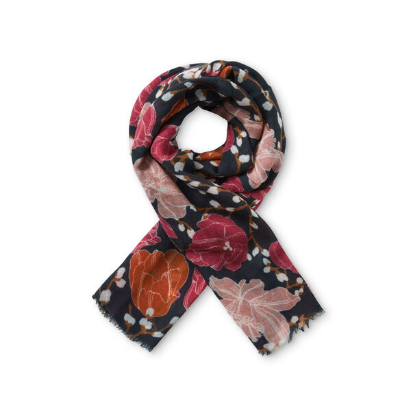 AMY SCARF, WOODROSE, hi-res