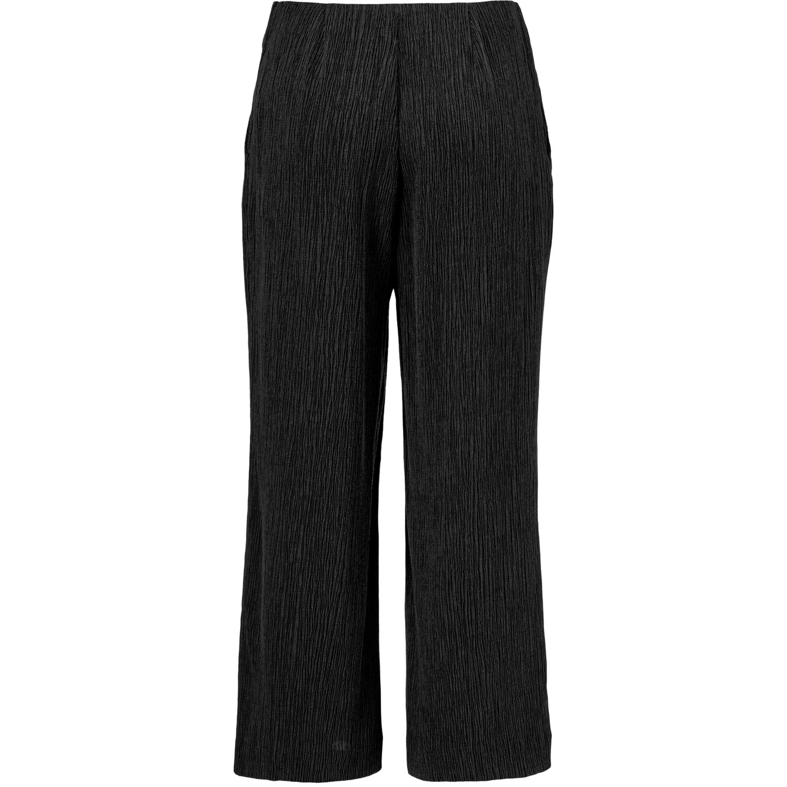 PETULA TROUSERS, Black, hi-res
