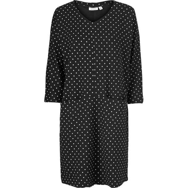 GIZINA TUNIC, BLACK, hi-res