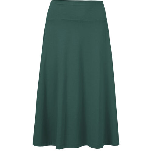 SABA SKIRT, Darkest spruce, hi-res
