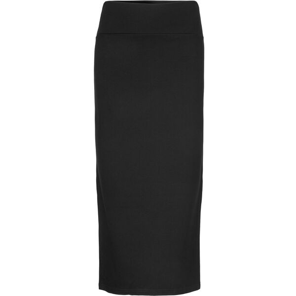 SANDRA SKIRT, BLACK, hi-res