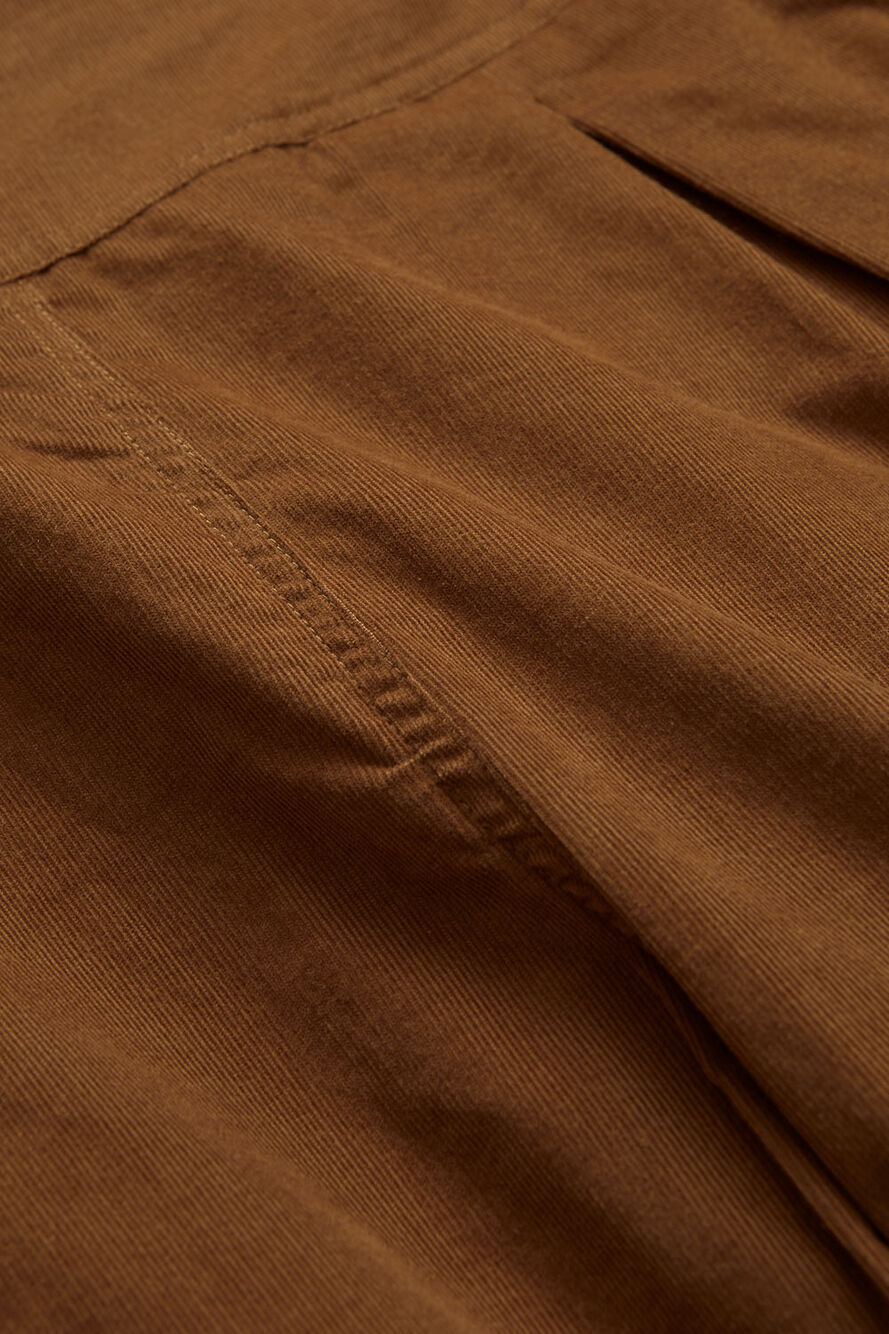 PUSNA TROUSERS, Monk's Robe, hi-res