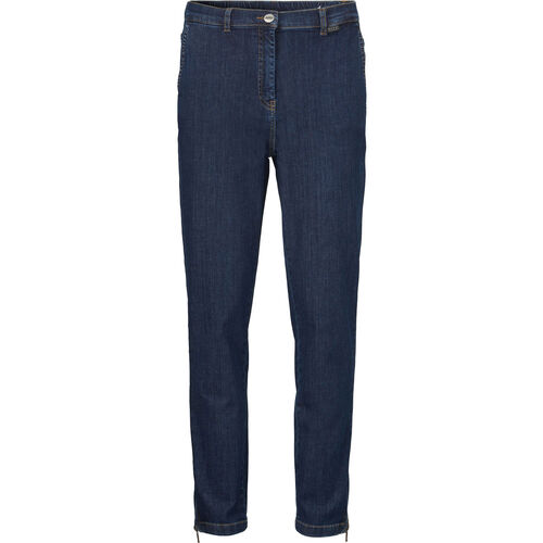 PAILAS TROUSERS, DARK DENIM, hi-res