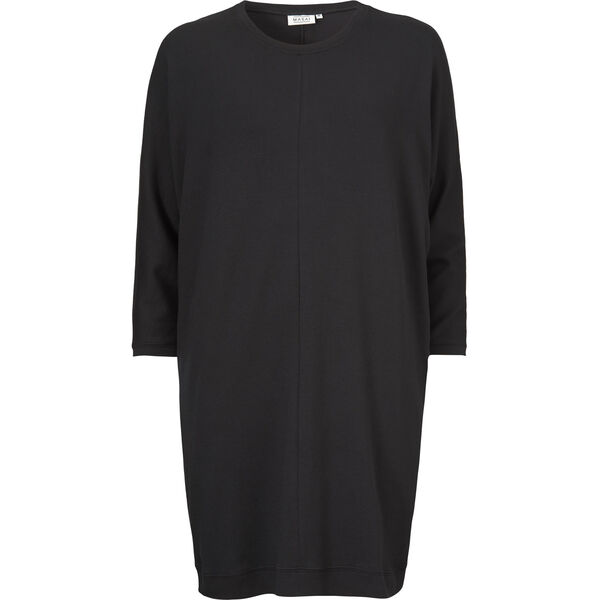 GRUSSA TUNIC, BLACK, hi-res