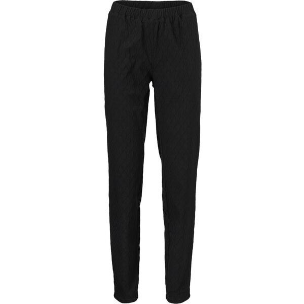 PRIMITIVA TROUSERS, BLACK, hi-res