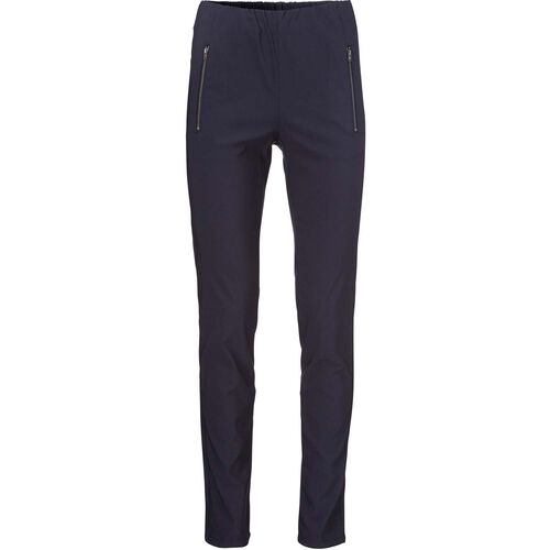 PEARL TROUSERS, Navy, hi-res