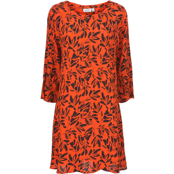 GALILA TUNIC, Pumpkin, hi-res