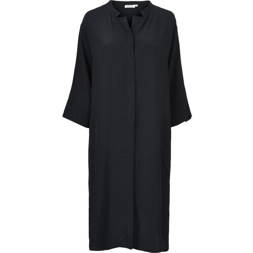 NIMES DRESS, BLACK, hi-res