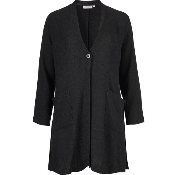 JORDANA JACKET, BLACK, hi-res