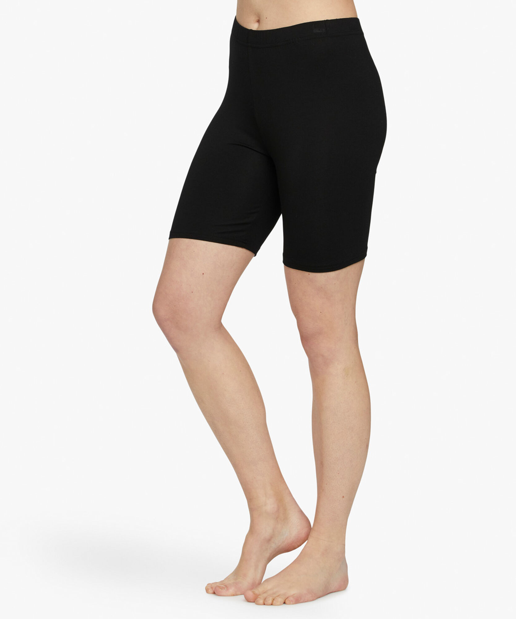 PANNY LEGGINGS, Black, hi-res