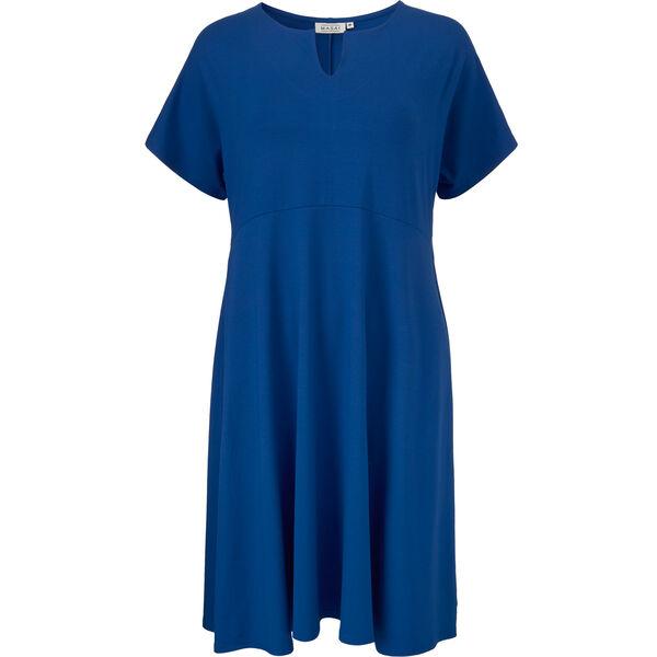 NEBALA DRESS, GREEK BLUE, hi-res