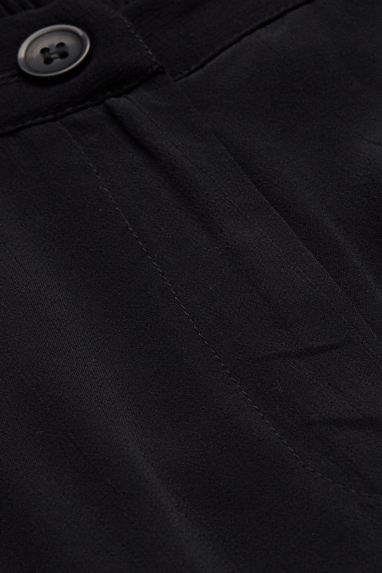 PERINUS TROUSERS, Black, hi-res