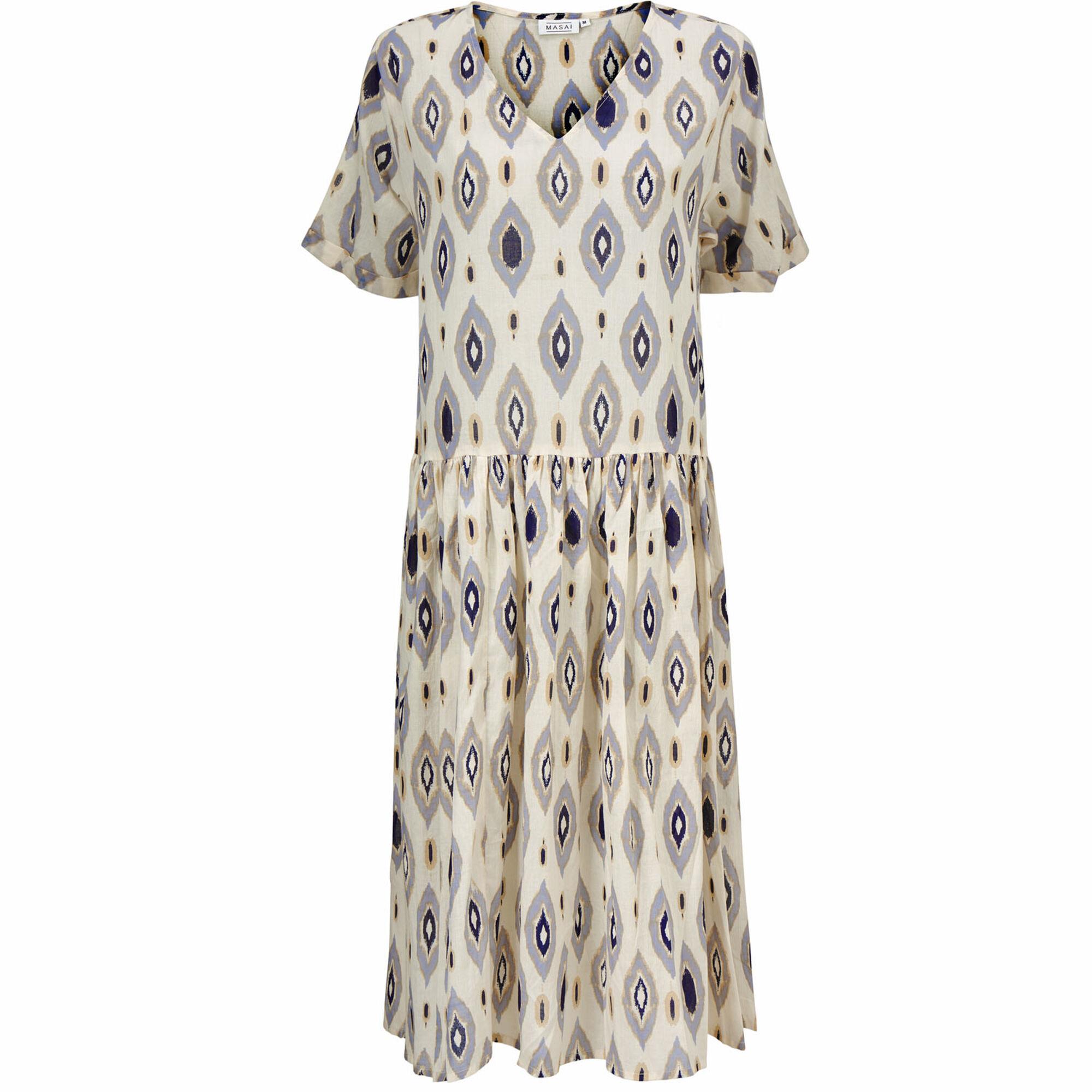 NARISA DRESS, P. Impression, hi-res