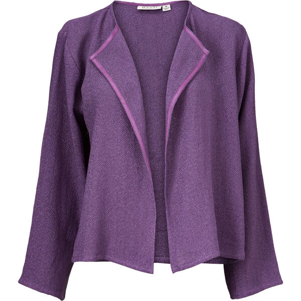 JULITTA JACKET, VIOLET, hi-res