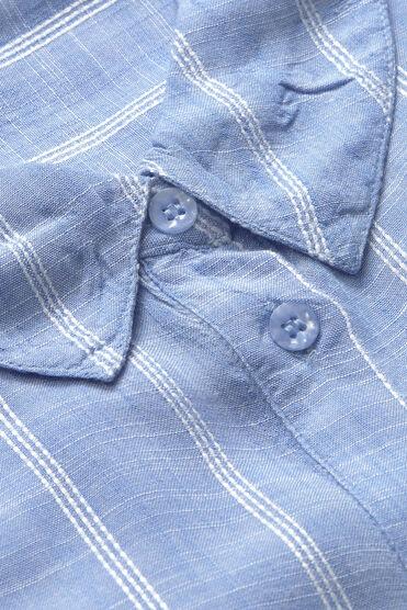 ISEL SHIRT, Medieval blue, hi-res