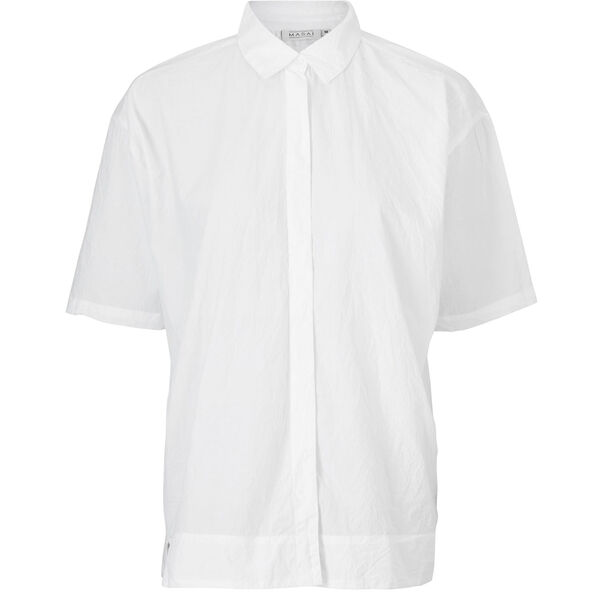 ILSA SHIRT, White, hi-res