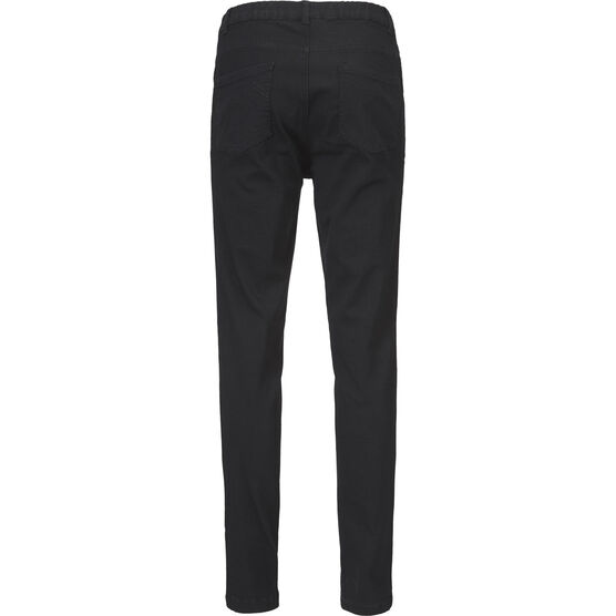 PAPIA TROUSERS, Black, hi-res