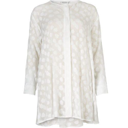 IRENE BLOUSE, CREAM, hi-res