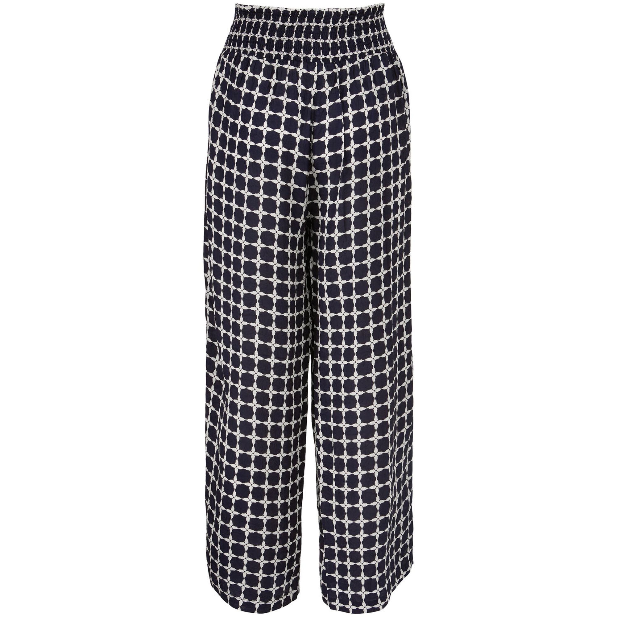 PURNIS TROUSERS, Navy, hi-res